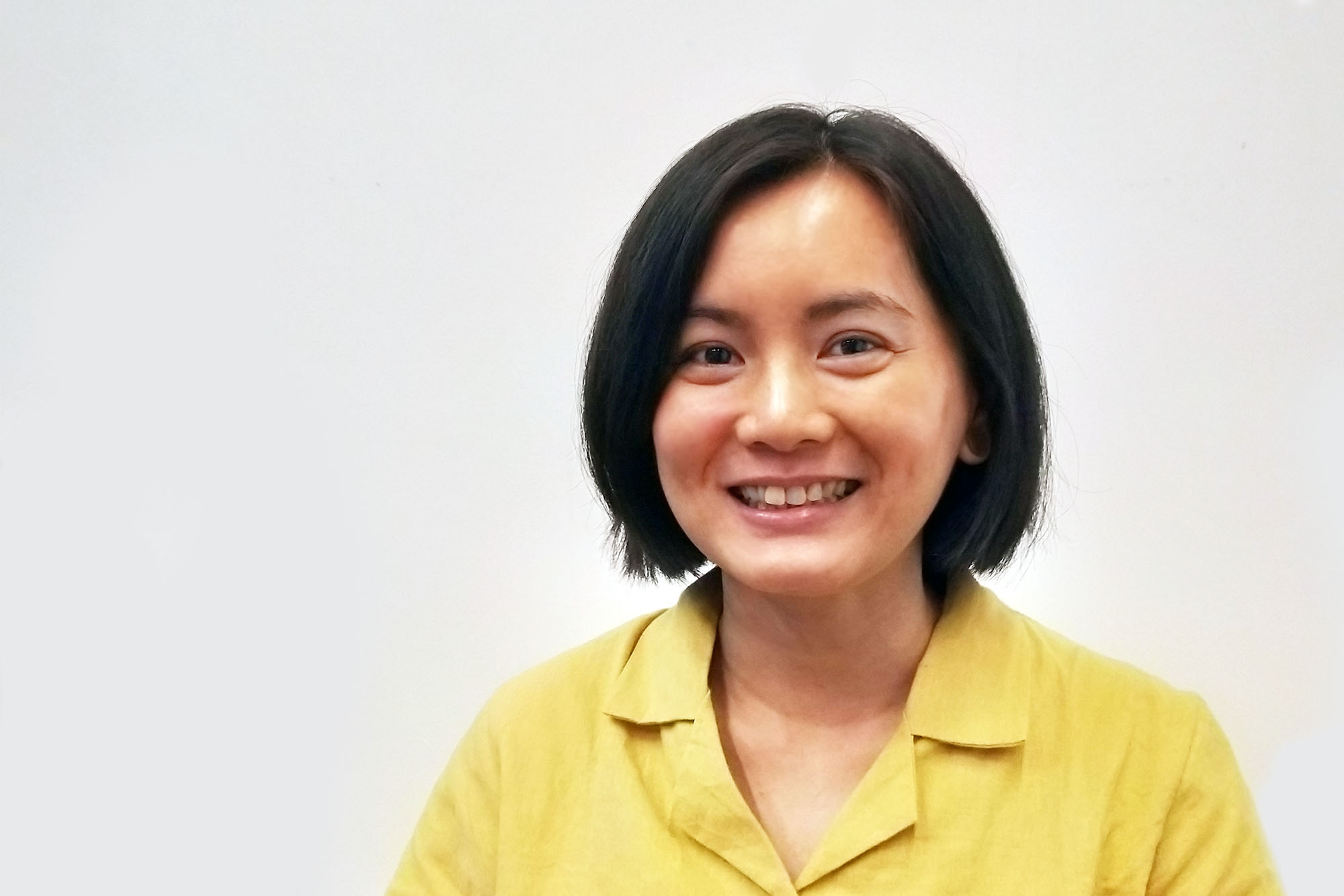 INTERVIEW : FOO SWEE CHIN