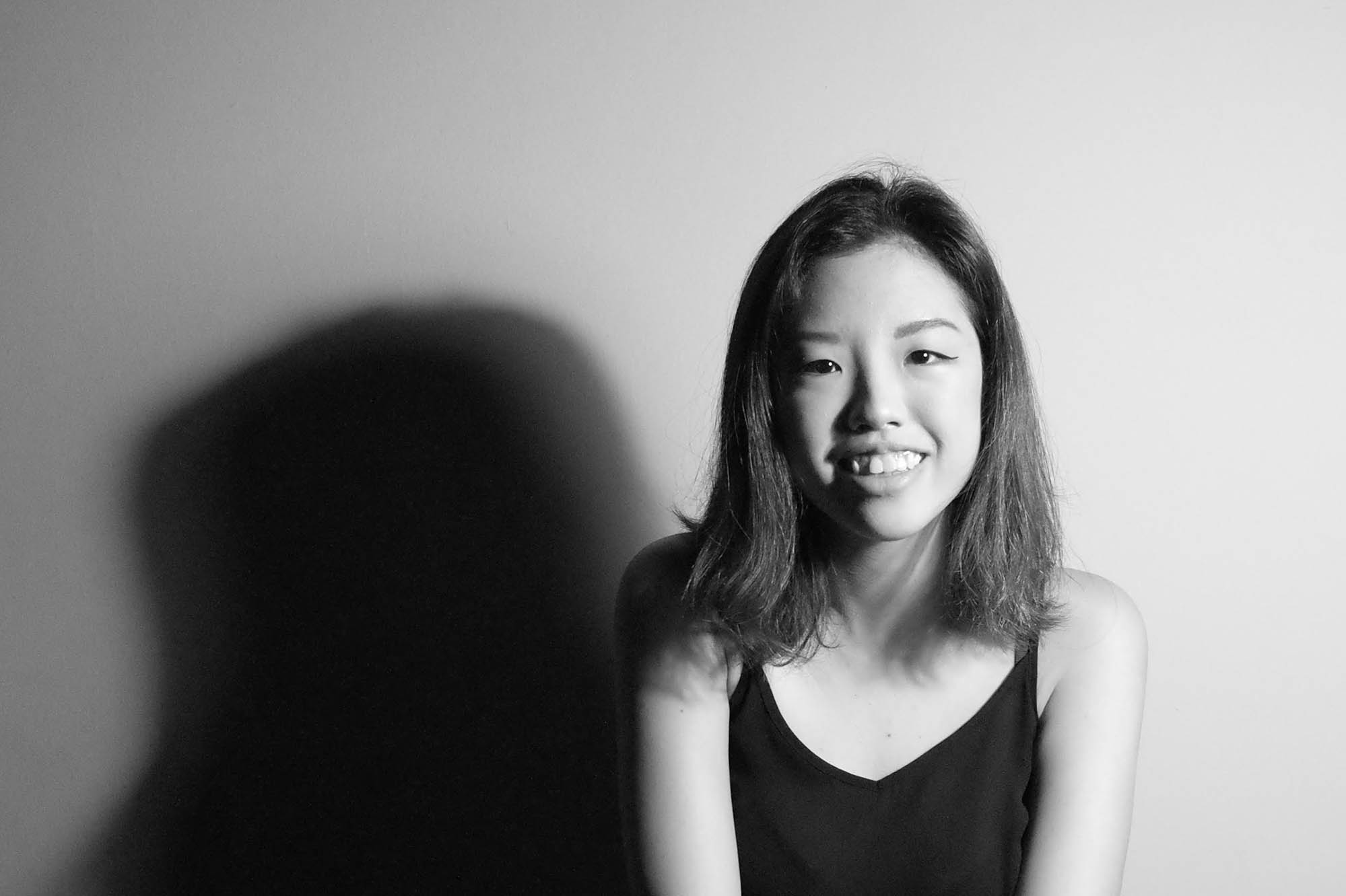 INTERVIEW : GINA CHEW