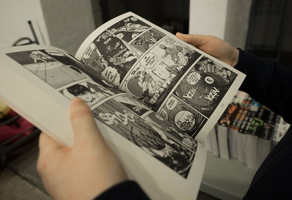 How Comics Help Students Learn Better